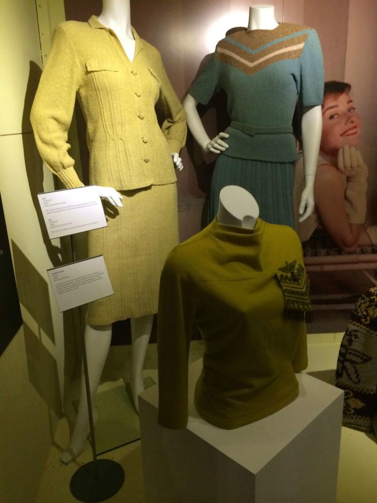 knitwear ch to westwood 1940