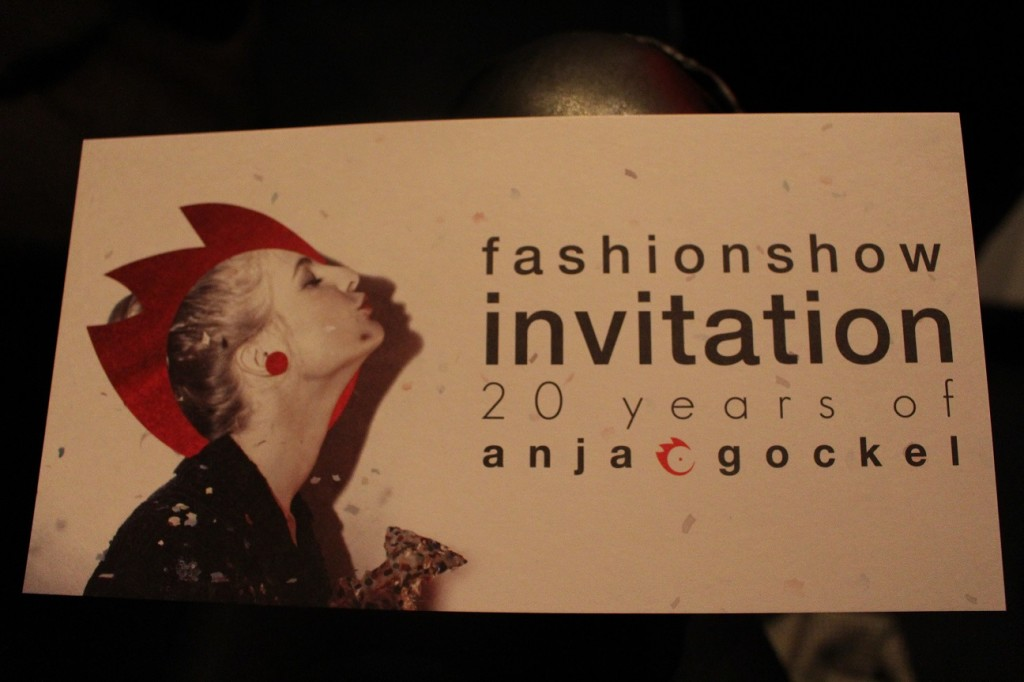 invitation anja