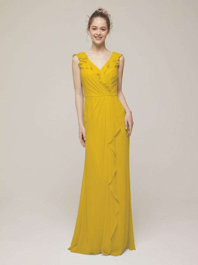 Aw Bridal Bridesmaids Dresses S S2019 Trends,50s Audrey Hepburn Style Wedding Dress